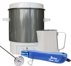 Candle Equipment and Accessories